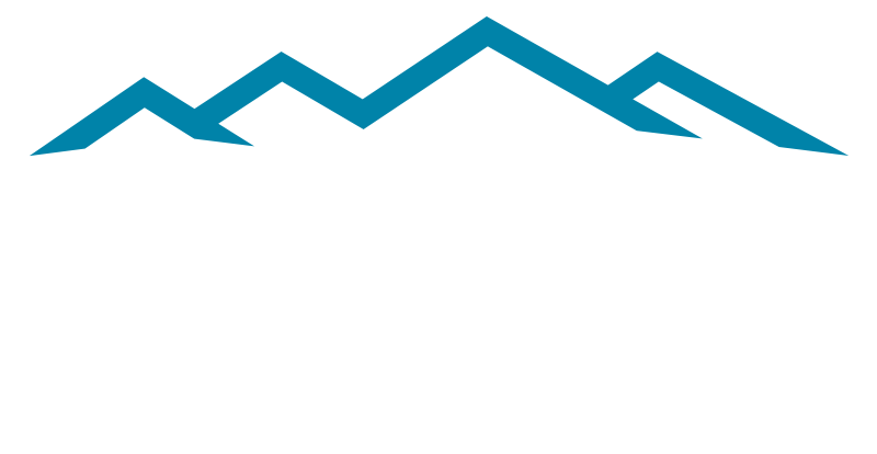 Subzero projects commercial refrigeration logo in white on transparent background